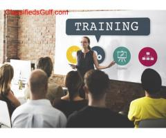 Microsoft Dynamics Training Services in Dubai, UAE