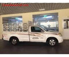 pickup truck for rent in jumeirah 0504210487