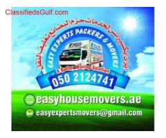 House Movers and Packers AL Muteena 0529669001 Moving