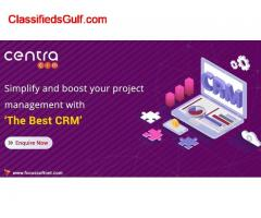 Best CRM Software | CRM Solutions Middle East