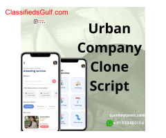 Why to invest in Urbanclap clone app Development