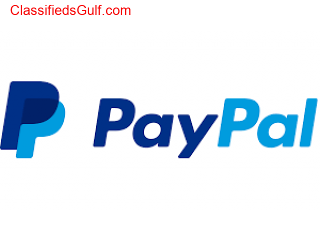 Paypal business login