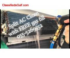 ac work for all brands 055-5269352