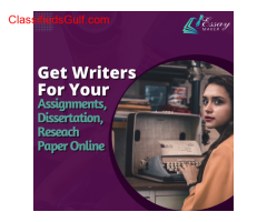 Get the Research Paper Writing Service